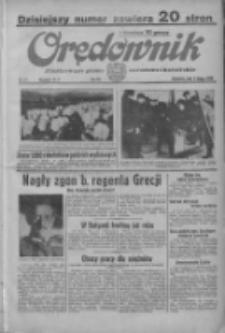 Orędownik: ilustrowane pismo narodowe i katolickie 1936.02.02 R.66 Nr27