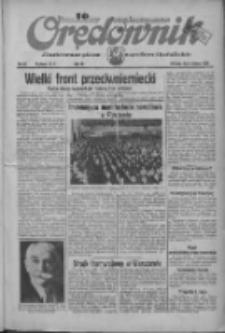 Orędownik: ilustrowane pismo narodowe i katolickie 1936.02.04 R.66 Nr28