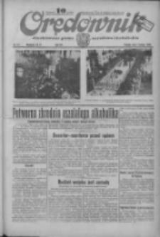 Orędownik: ilustrowane pismo narodowe i katolickie 1936.02.07 R.66 Nr31