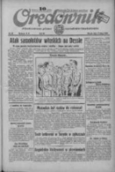 Orędownik: ilustrowane pismo narodowe i katolickie 1936.02.11 R.66 Nr34