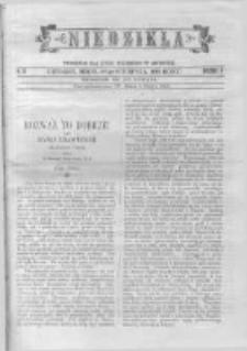 Niedziela. 1895.08.29 R.5 nr35