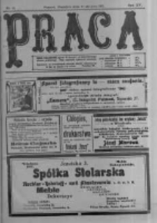 Praca: tygodnik polityczny i literacki, illustrowany. 1911.08.27 R.15 nr35