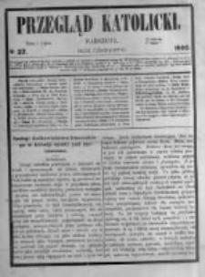 Przegląd Katolicki. 1880.07.01 R.18 nr27