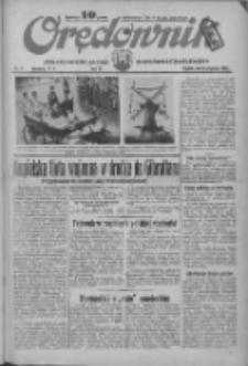 Orędownik: ilustrowane pismo narodowe i katolickie 1937.01.08 R.67 Nr5