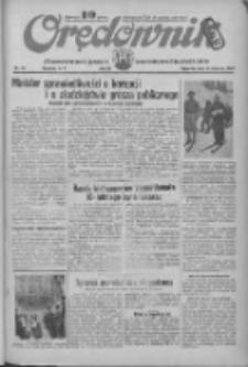 Orędownik: ilustrowane pismo narodowe i katolickie 1937.01.14 R.67 Nr10