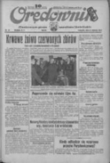 Orędownik: ilustrowane pismo narodowe i katolickie 1937.01.21 R.67 Nr16