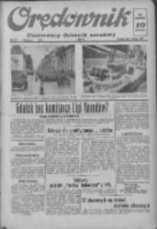 Orędownik: ilustrowany dziennik narodowy 1937.02.02 R.67 Nr27