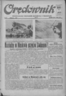 Orędownik: ilustrowany dziennik narodowy i katolicki 1937.02.07 R.67 Nr31