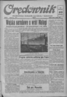 Orędownik: ilustrowany dziennik narodowy i katolicki 1937.02.09 R.67 Nr32