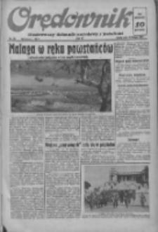 Orędownik: ilustrowany dziennik narodowy i katolicki 1937.02.10 R.67 Nr33