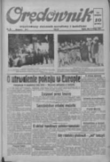 Orędownik: ilustrowany dziennik narodowy i katolicki 1937.02.12 R.67 Nr35