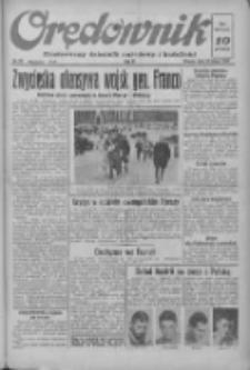 Orędownik: ilustrowany dziennik narodowy i katolicki 1937.02.16 R.67 Nr38