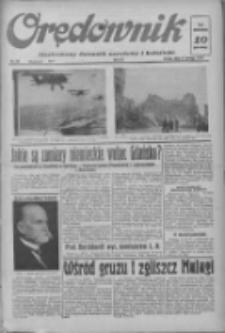 Orędownik: ilustrowany dziennik narodowy i katolicki 1937.02.17 R.67 Nr39