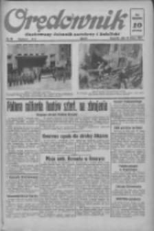 Orędownik: ilustrowany dziennik narodowy i katolicki 1937.02.18 R.67 Nr40