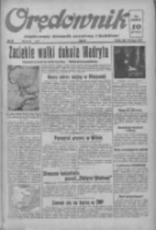 Orędownik: ilustrowany dziennik narodowy i katolicki 1937.02.19 R.67 Nr41