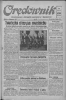 Orędownik: ilustrowany dziennik narodowy i katolicki 1937.02.23 R.67 Nr44
