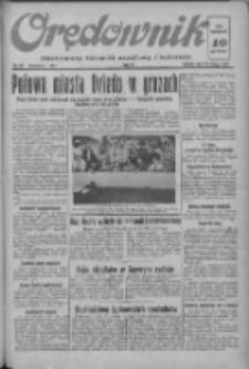Orędownik: ilustrowany dziennik narodowy i katolicki 1937.02.27 R.67 Nr48