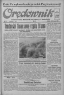 Orędownik: ilustrowany dziennik narodowy i katolicki 1937.03.06 R.67 Nr54