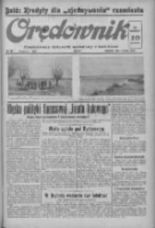 Orędownik: ilustrowany dziennik narodowy i katolicki 1937.03.07 R.67 Nr55