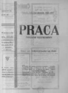 Praca: ilustrowany tygodnik społeczno-narodowy. 1922.08.06 R.26 nr32