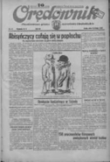 Orędownik: ilustrowane pismo narodowe i katolickie 1936.02.19 R.66 Nr41