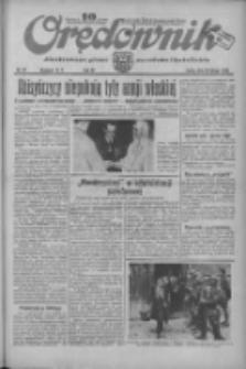 Orędownik: ilustrowane pismo narodowe i katolickie 1936.02.26 R.66 Nr47