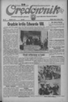 Orędownik: ilustrowane pismo narodowe i katolickie 1936.03.04 R.66 Nr52