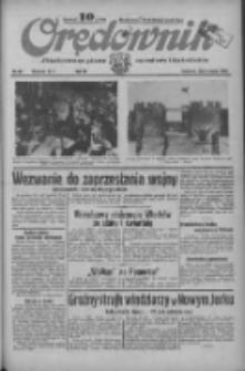 Orędownik: ilustrowane pismo narodowe i katolickie 1936.03.05 R.66 Nr54