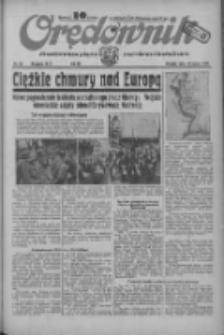 Orędownik: ilustrowane pismo narodowe i katolickie 1936.03.10 R.66 Nr58