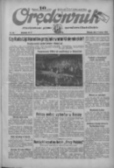 Orędownik: ilustrowane pismo narodowe i katolickie 1936.03.17 R.66 Nr64