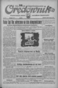 Orędownik: ilustrowane pismo narodowe i katolickie 1936.03.26 R.66 Nr72