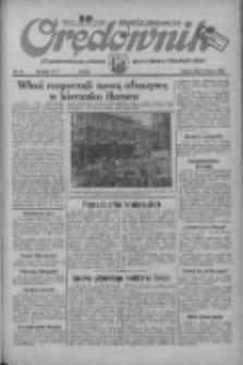 Orędownik: ilustrowane pismo narodowe i katolickie 1936.03.27 R.66 Nr73