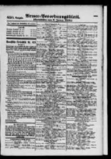 Armee-Verordnungsblatt. Verlustlisten 1916.01.07 Ausgabe 850