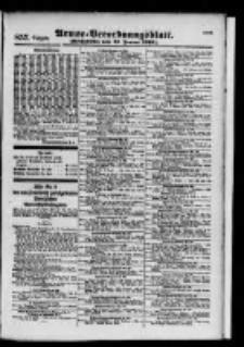 Armee-Verordnungsblatt. Verlustlisten 1916.01.15 Ausgabe 857