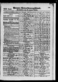 Armee-Verordnungsblatt. Verlustlisten 1916.01.18 Ausgabe 859