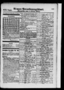Armee-Verordnungsblatt. Verlustlisten 1916.02.03 Ausgabe 872
