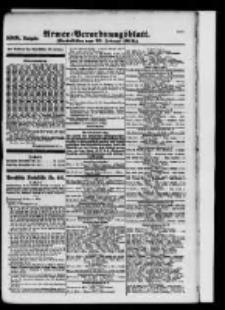 Armee-Verordnungsblatt. Verlustlisten 1916.02.22 Ausgabe 888