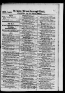 Armee-Verordnungsblatt. Verlustlisten 1916.02.24 Ausgabe 890