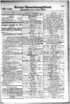 Armee-Verordnungsblatt. Verlustlisten 1916.03.02 Ausgabe 896