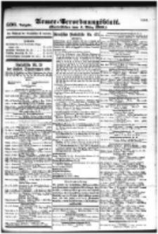 Armee-Verordnungsblatt. Verlustlisten 1916.03.04 Ausgabe 898