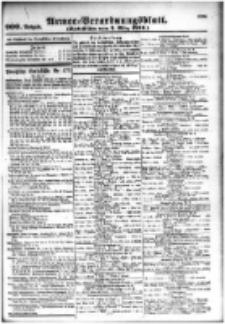 Armee-Verordnungsblatt. Verlustlisten 1916.03.07 Ausgabe 900