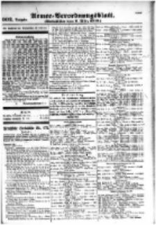 Armee-Verordnungsblatt. Verlustlisten 1916.03.09 Ausgabe 902