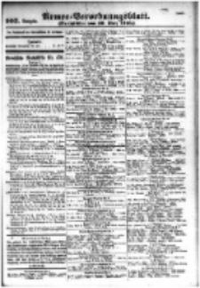 Armee-Verordnungsblatt. Verlustlisten 1916.03.10 Ausgabe 903