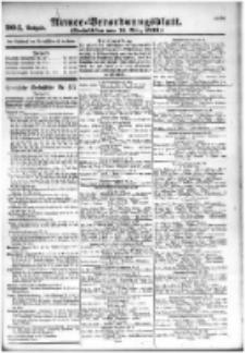 Armee-Verordnungsblatt. Verlustlisten 1916.03.11 Ausgabe 904