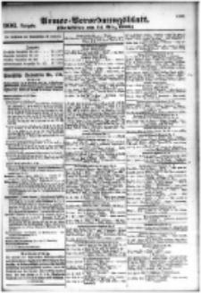 Armee-Verordnungsblatt. Verlustlisten 1916.03.14 Ausgabe 906