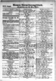Armee-Verordnungsblatt. Verlustlisten 1916.03.28 Ausgabe 918