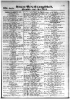 Armee-Verordnungsblatt. Verlustlisten 1916.04.06 Ausgabe 930
