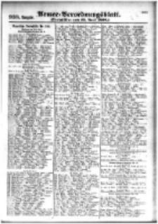 Armee-Verordnungsblatt. Verlustlisten 1916.04.13 Ausgabe 938