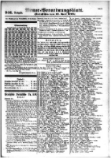 Armee-Verordnungsblatt. Verlustlisten 1916.04.19 Ausgabe 946
