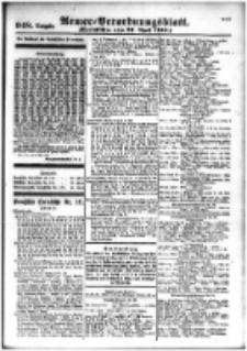 Armee-Verordnungsblatt. Verlustlisten 1916.04.20 Ausgabe 948